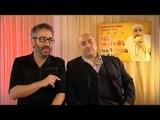 David Baddiel and Omid Djalili talk The Infidel | Empire Magazine