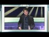 Jameson Empire Awards 2009: Best Sci-Fi / Superhero - Wanted   Empire Magazine
