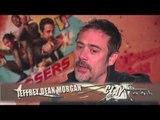 Zoe Saldana, Idris Elba, Jeffrey Dean Morgan talk The Losers | Empire Magazine