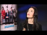 Jennifer Connelly talks The Dilemma | Empire Magazine