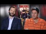 Adam Sandler and Judd Apatow talk Funny People | Empire Magazine