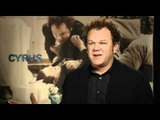We talk to John C. Reilly about Cyrus | Empire Magazine