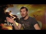 Sam Worthington Talks Clash Of The Titans | Empire Magazine