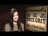 True Grit: Hailee Steinfeld | Empire Magazine