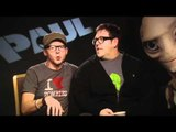Simon Pegg and Nick Frost return in Paul | Empire Magazine