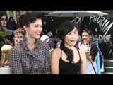 Scott Pilgrim vs. the World -  Mary Elizabeth Winstead & Ellen Wong interview | Empire Magazine