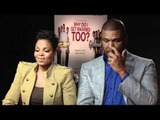Tyler Perry And Janet Jackson Interview | Empire Magazine