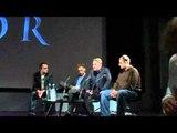 MOVIE CON III: Kenneth Branagh, Tom Hiddleston and Kevin Feige Part 2 | Empire Magazine