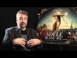 Luc Besson on Adele Blanc-Sec | Empire Magazine