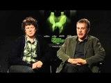 Christoph Waltz and Michel Gondry Talk The Green Hornet | Empire Magazine