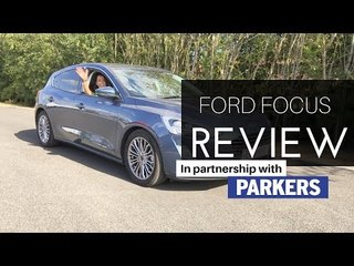 Ford Focus Review | Winner Of The Parkers Awards 2019