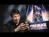 Joe Cornish on Attack The Block | Empire Magazine