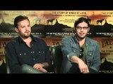 The Kings Of Leon On Their Tour-Bus Movies | Empire Magazine