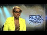 Mary J. Blige talks Rock of Ages | Empire Magazine