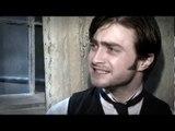 Daniel Radcliffe Stars In Empire's Woman In Black Videblogisode | Empire Magazine