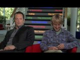 Vince Vaughn And Owen Wilson Interview -- The Internship | Empire Magazine