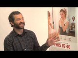Judd Apatow Interview -- This Is 40 | Empire Magazine