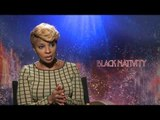 Mary J. Blige Interview -- Black Nativity | Empire Magazine
