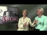 Charlotte Rampling And Tom Courtenay On 45 Years | Empire Magazine