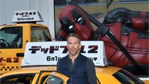 Ryan Reynolds Responds To Tyler Perry's Ma-dea-d Pool Costume