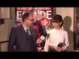 Jameson Empire Awards 2014 - Post-Win Interviews: Sally Hawkins | Empire Magazine