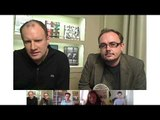 Jameson's Done In 60 Seconds Google Hangout with Kevin Feige | Empire Magazine