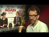 Begin Again - John Carney interview | Empire Magazine