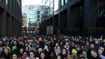 Sexuelle Belästigung am Arbeitsplatz: Tausende Google-Mitarbeiter streiken
