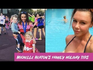 How To... Have A Fuss-Free Family Holiday! | Michelle Heaton Q&A | Mother & Baby