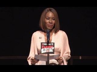 Empire Inspiration - Amma Asante, 2018 Rakuten TV Empire Awards