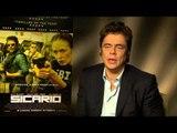 Benicio Del Toro Talks Star Wars: Episode VIII   Empire Magazine