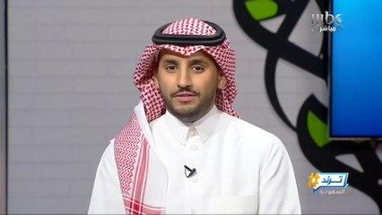 """متى آخر مرة ضربتك أمك؟ أحمد الهاشم في """"رصيف ترند"""""""