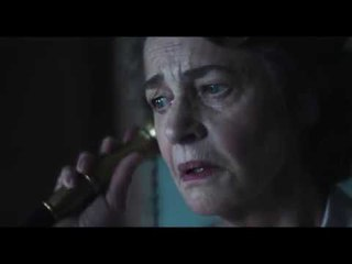 The Little Stranger – Angela and the Speaking Tube | Exclusive Clip