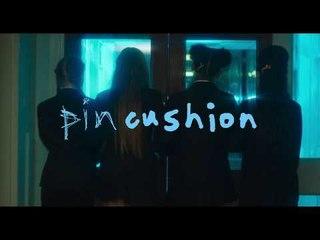 Pin Cushion - Trailer