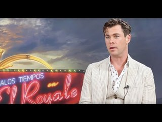 Bad Times At The El Royale – Chris Hemsworth and Drew Goddard Preview | Empire Magazine
