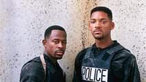 Will Smith And Martin Lawrence Reunite To Announce Bad Boys 3