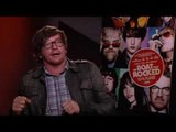 Rhys Darby chats The Boat That Rocked