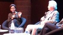 Attention à ne pas essentialiser les femmes, explique Najat Vallaud Belkacem à Politikos