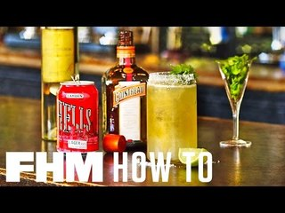 How to master the lagerita