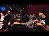 FHM GO BEHIND THE SCENES WITH ROLL DEEP