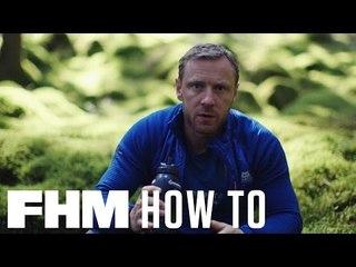 Andy Torbet's Adventure Survival Skills - Drinking Water