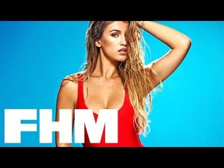 FHM Sexy Shorts Presents: A Sexy Tribute To The '90s with Amy Willerton