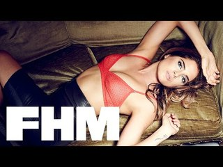 FHM Sexy Shorts Presents: The Accent Challenge with Binky Felstead