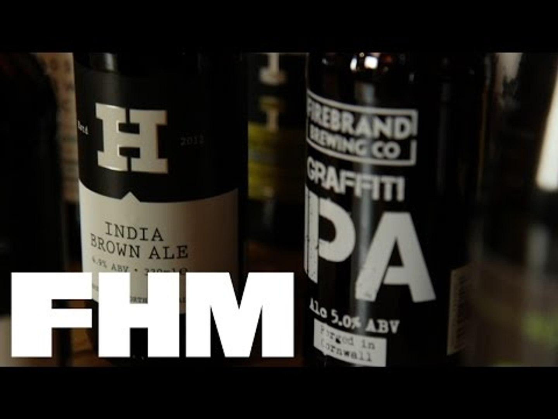 The great big Cornwall versus London craft beer showdown