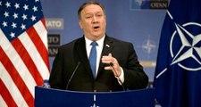 Türkiye'nin NATO'daki Geleceğiyle İlgili Soruya ABD Dışişleri Bakanı'ndan Küstah Yanıt!