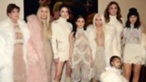 Did the Kardashians Get Paid for Their VS Halloween Costumes? | THR News