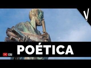 ARISTÓTLES:  A Poética │ Literatura