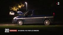 Marmande : le maire instaure un couvre-feu pour les mineurs