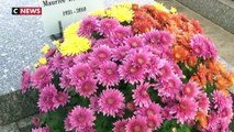 Toussaint : fleurir les tombes, une tradition importante pour les familles