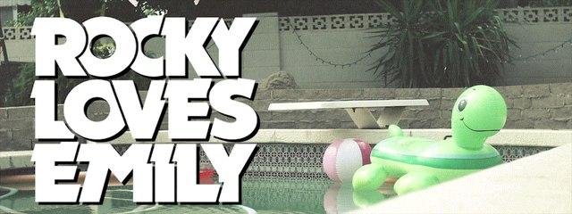 Rocky Loves Emily - Secrets Don't Make Friends
